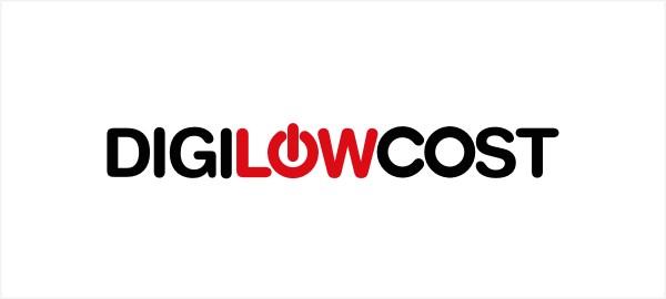 Logo DigiLowCost