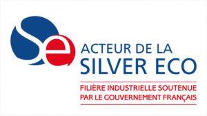 Acteur de la Silver économie, filière industrielle soutenue par le gouvernement Français.