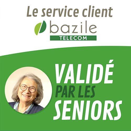 Bazile Telecom